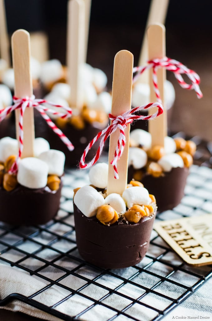 20+ Homemade Edible Christmas Gifts | Our Salty Kitchen